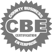 County Business Enterprise